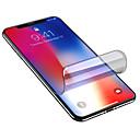رخيصةأون ساعات الرجال-AppleScreen ProtectoriPhone XS (HD) دقة عالية حامي كامل للجسم 1 قطعة تبو هيدروجيل