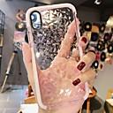 رخيصةأون حافظات / جرابات هواتف جالكسي S-غطاء من أجل Apple iPhone XS / iPhone XR / iPhone XS Max ضد الصدمات غطاء خلفي لون سادة ناعم TPU