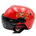 ieftine Căști & Măști de Protecție-Cască Deschisă Copii Băieți / Fete Motociclete Casca Dressing ușor / Sigure pentru copii Case / Ultra Ușor (UL)