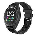 Χαμηλού Κόστους Έξυπνα ρολόγια-KING-WEAR® G50 Αντρες γυναίκες Έξυπνο βραχιόλι Android iOS Bluetooth Αδιάβροχη Οθόνη Αφής Συσκευή Παρακολούθησης Καρδιακού Παλμού Μέτρησης Πίεσης Αίματος Αθλητικά