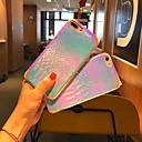 رخيصةأون أغطية أيفون-غطاء من أجل Apple iPhone XR / iPhone XS Max / iPhone X ضد الصدمات غطاء خلفي لون متغاير ناعم TPU