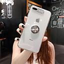 رخيصةأون 8 Plus أغطية أيفون-غطاء من أجل Apple iPhone XS / iPhone XR / iPhone XS Max نحيف جداً / شفاف غطاء خلفي شفاف / كارتون TPU