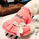 ieftine Machiaj & Îngrijire Unghii-Pisici Câine Tricou Îmbrăcăminte Câini Literă & Număr Roz Bumbac Costume Pentru Primăvara & toamnă Vară Bărbați Pentru femei Casul / Zilnic