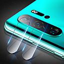 ieftine Protectoare Ecran de Huawei-protector de ecran pentru huawei p30 pro / huawei p30 Lampa de sticla securizata 1 camera protectie lentila camera HD de inalta definitie (hd) / 9h duritate / explozie