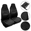 رخيصةأون أغطية مقاعد السيارات-غطاء مقعد السيارة الصلبة قابل للغسل غطاء مقعد السيارات مطوية