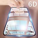 رخيصةأون 8 Plus أغطية أيفون-applescreen protectoriphone 11 3d منحني حافة الشاشة الأمامية حامي 1 قطعة الزجاج المقسى