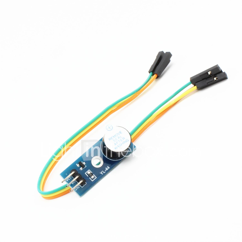 Para Kits Arduino 37 En 1 Kit Arduino Módulo Sensor 60pcs