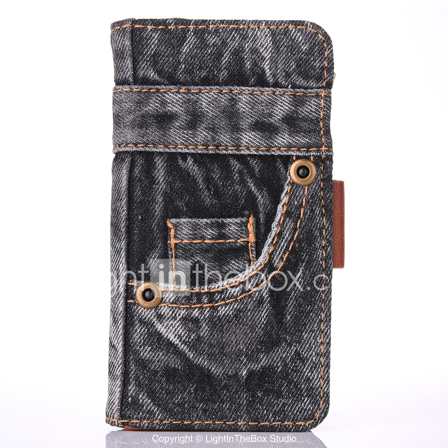 iphone 8 coque denim