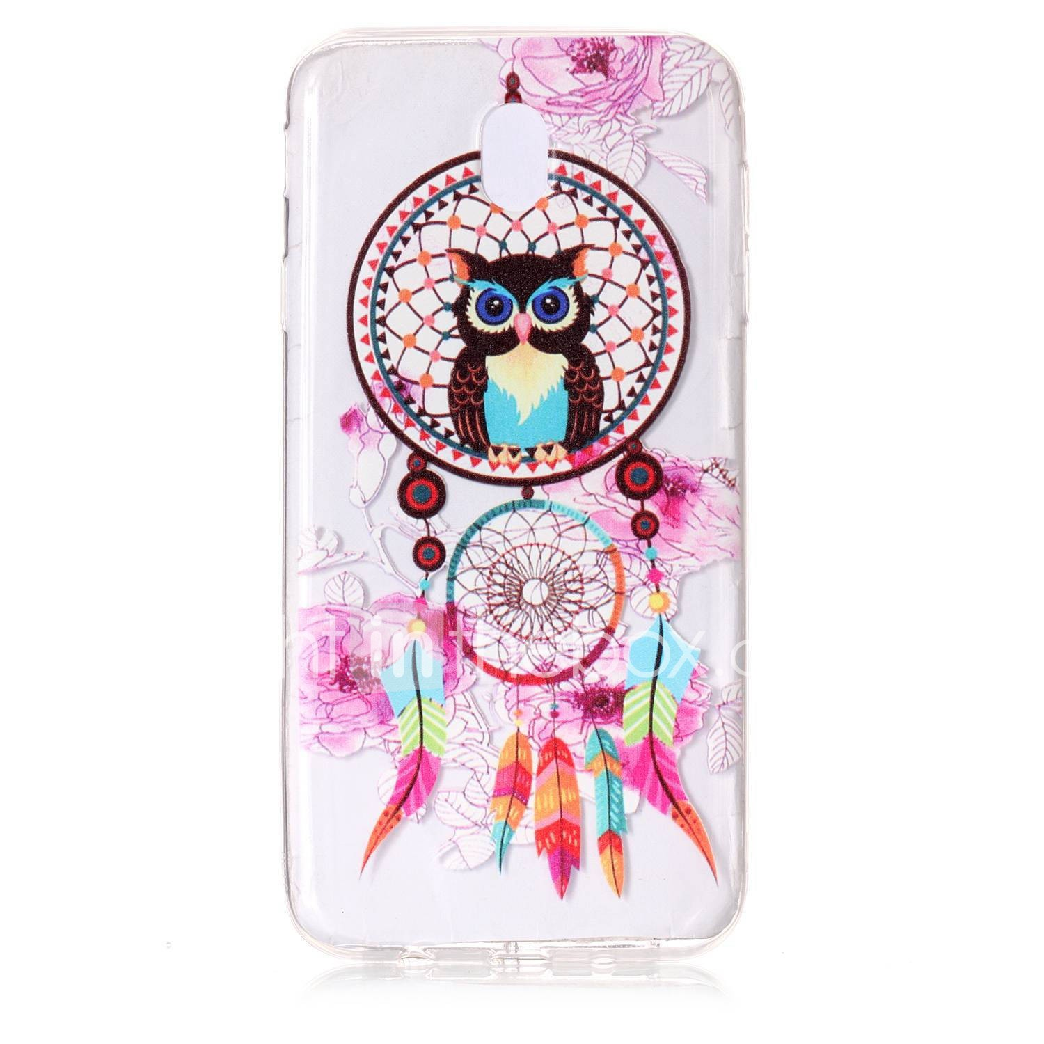 samsung galaxy j3 2017 phone case owl
