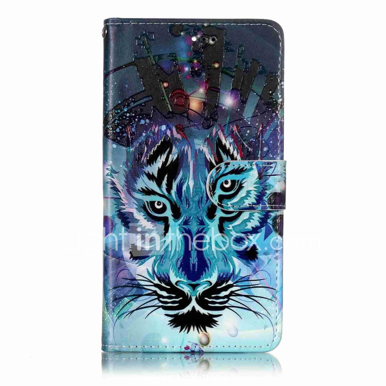 Case For LG LG V30 / LG Stylo 4 / LG K10 2018 Wallet / Card
