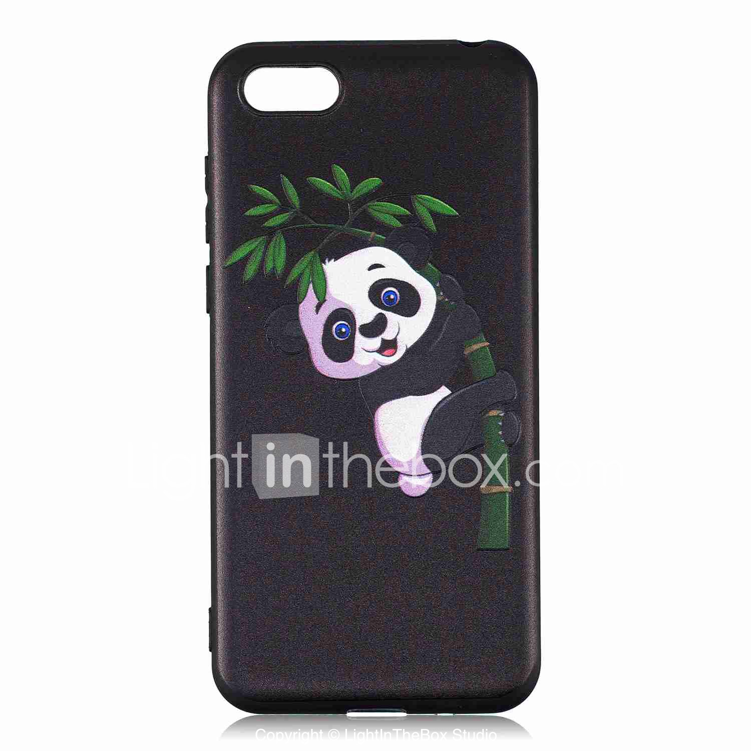 coque pour huawei y 52