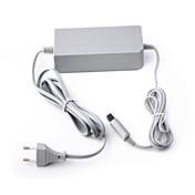 Lader Til Wii U / Wii ,  AC-adapter Lader ABS 1 pcs enhet