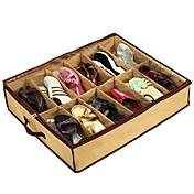 Cajas de Almacenamiento con Característica es Con Tapa , Para Zapatos