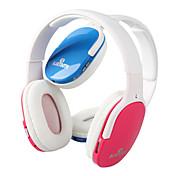 inalámbricos en la oreja los auriculares estéreo Bluetooth