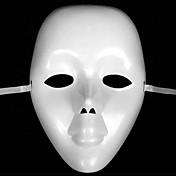 Blanco Halloween Street Dance Mask