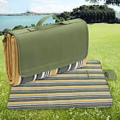 Manta de picnic Solo Impermeable Portátil para Al Aire Libre