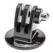 모노 폽 트리폽 마운트 용-액션 카메라,Gopro 5 Gopro 3 Gopro 2 유니버셜 자동 밀리터리 스노모바일 비행 영화 및 음악 사냥과 낚시 라디오 제어 스카이다이빙 보트 카약 암벽등반 웨이크보드 잠수 오토바이 스키 자전거 서핑
