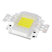 700lm Accesorio de iluminación Chip LED 10W