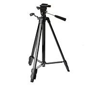 Aluminium 600mm Seksjoner Digital Kamera Stativ