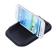 Etui Til Samsung Galaxy Samsung Galaxy Etui Bakdeksel Silikon til S4 Mini S4 S3 Mini S3 S2 Ace