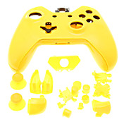 Game Controller Reservedeler Til Xbox One ,  Game Controller Reservedeler ABS 24 pcs enhet