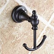 Gancho para Albornoz Alta calidad Clásico Latón 1 pieza - Baño del hotel