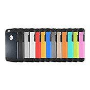 용 아이폰6케이스 / 아이폰6플러스 케이스 충격방지 케이스 뒷면 커버 케이스 갑옷 소프트 TPU iPhone 6s Plus/6 Plus / iPhone 6s/6