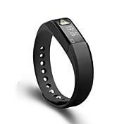 Control de actividad vidonn x5 portátiles inteligentes pulsera pulsera, bluetooth4.0 / OLED / IP65 / podómetro para Android / iOS /