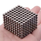 자석 장난감 216 조각 5 MM 자석 장난감 조립식 블럭 자기 공 집행 장난감 퍼즐 큐브 선물