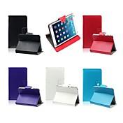 """imitación de cuero caso del soporte del tirón, con cierre magnético para 7 """"Tablet PC universales (colores surtidos)"""