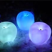 1pc Luz de noche LED Decorativa LED