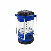 N/A Linternas y Lámparas de Camping LED 500 Lumens 1 Modo - No incluye baterías Enfoque Ajustable Impermeable Emergencia para