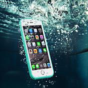 Etui Til iPhone 6s Plus iPhone 6 Plus Apple iPhone X iPhone X iPhone 8 iPhone 8 Plus iPhone 6 Plus Bakdeksel Myk TPU til iPhone X iPhone