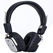 På øret Trådløs Hodetelefoner Plast Mobiltelefon øretelefon Med volumkontroll / Med mikrofon / Støyisolerende Headset