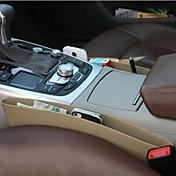 cuadro multifunción nicho coche de almacenamiento lateral (color al azar 2 piezas de conjunto)