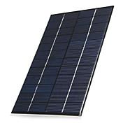 350mAhbanco de la energía de la batería externa Carga Solar 350 350 Carga Solar
