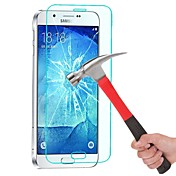 Skjermbeskytter Samsung Galaxy til A8 Herdet Glass Skjermbeskyttelse