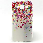 Para Funda Samsung Galaxy Diseños Funda Cubierta Trasera Funda Globo TPU Samsung J5