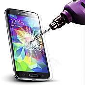 Protector de pantalla Samsung Galaxy para S7 Vidrio Templado Protector de Pantalla Frontal