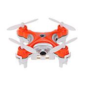 RC Dron Cheerson CX-10c 4 Canales 6 Ejes 2.4G Con la cámara de 0,3 MP HD Quadccótero de radiocontrol  Vuelo Invertido De 360 Grados Con