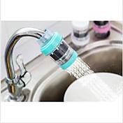maifanstone grifo magnetizado filtro purificador de agua del grifo del cartucho casero cocina color al azar