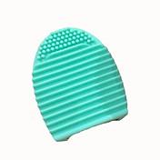 huevo cepillo original - cosmética silicona componen cepillo limpiador
