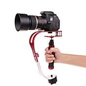 Empuñaduras Cardán Estabilizador de la cámara de vídeo de mano constante por Cámara acción Gopro 5 Gopro 4 Gopro 3 Gopro 2 Gopro 3+ Gopro