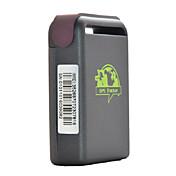 GSM TK102 localizador GPS de posicionamiento por satélite de alarma antirrobo de seguimiento