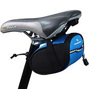 ROSWHEEL Bolsa para Guardabarro Impermeable, Listo para vestir, Multifuncional Bolsa para Bicicleta Tejido / Poliéster Bolsa para Bicicleta Bolsa de Ciclismo Ciclismo / Bicicleta