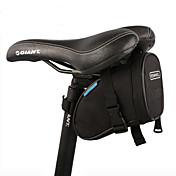 ROSWHEEL Bolsa para Bicicleta Bolsa para Guardabarro Impermeable Listo para vestir A Prueba de Golpes Multifuncional Bolsa para Bicicleta