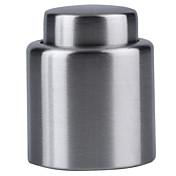 1pc alta calidad de acero inoxidable de vacío tapón de sellado botella de vino tinto Pico con flujo de licor verter utensilios de cocina
