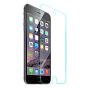 Protector de pantalla para Apple iPhone 6s Plus / iPhone 6 Plus Vidrio Templado 1 pieza Protector de Pantalla Frontal Dureza 9H / Borde Curvado 2.5D / A prueba de explosión