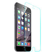 Protector de pantalla Apple para iPhone 6s iPhone 6 Vidrio Templado 1 pieza Protector de Pantalla Frontal A prueba de explosión