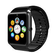 Reloj elegante Seguimiento de Actividad Pulsera inteligente iOS Android Podómetros Atención de Salud Distancia de Monitoreo Múltiples